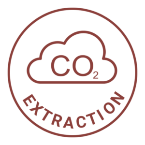 CO2 Extraction Symbol